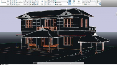 028 AUTOCAD  Iban Malafosse by JF Gloria (11H+10H)