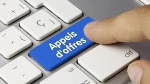 051 E  Offre de marchés Publics  ( 7H + 1H )Stéphanie Portas by P.Albessard