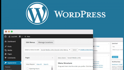 Administrer un site internet sous Wordpress