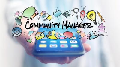 10006B  Community Manager   V21